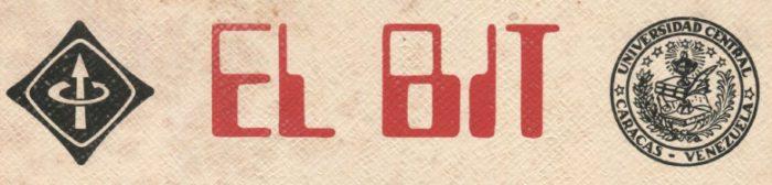 EL BIT No. 01