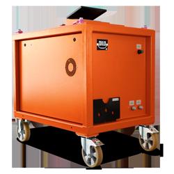 Unidad De Secado De Gas SF6